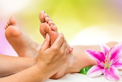 Kosmetische Fußpflege Herdecke